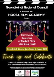 Noosa Film Academy