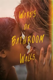 Words on Bathroom Walls